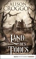 Alison Croggon: Land des Todes ★★★