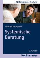 Winfried Palmowski: Systemische Beratung ★★★★