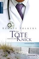 Renate Folkers: Der Tote hinter dem Knick ★★★★