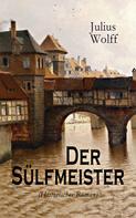 Julius Wolff: Der Sülfmeister (Historischer Roman)