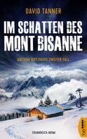 David Tanner: Im Schatten des Mont Bisanne