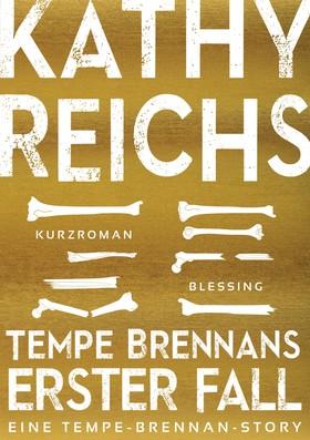 Tempe Brennans erster Fall (4)
