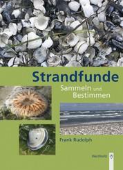 Strandfunde - Sammeln & Bestimmen von Tieren und Pflanzen an Nord- und Ostseeküste
