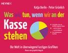 Katja Berlin: Was wir tun, wenn wir an der Kasse stehen ★★★★