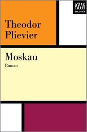 Moskau - Roman
