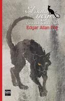 Edgar Allan Poe: El gato negro y otros cuentos