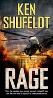 Ken Shufeldt: Rage ★★★★