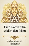 Andrea Mohamed Hamroune: Deutschland aus islamischer Sicht