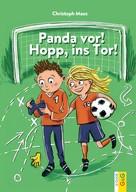 Christoph Mauz: Panda vor! Hopp ins Tor! ★★★★