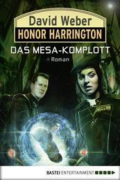 Honor Harrington: Das Mesa-Komplott - Bd. 29