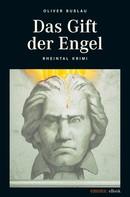 Oliver Buslau: Das Gift der Engel ★★★★★