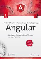 Ferdinand Malcher: Angular