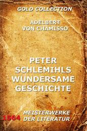 Peter Schlemihls wunderbare Geschichte