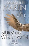 George R. R. Martin: Sturm über Windhaven ★★★★