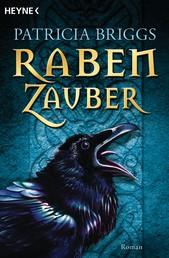 Rabenzauber - Roman