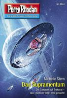 Michelle Stern: Perry Rhodan 3044: Das Supramentum ★★★★