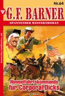 G.F. Barner: G.F. Barner 64 – Western ★★★★