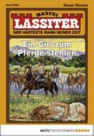 Jack Slade: Lassiter - Folge 2080 ★★