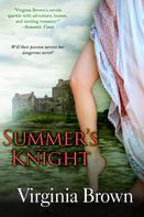 Virginia Brown: Summer's Knight ★★