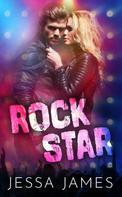 Jessa James: Rock Star ★★★★★