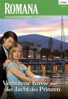 Melissa Mcclone: Verbotene Küsse auf der Jacht des Prinzen