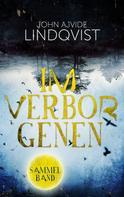 John Ajvide Lindqvist: Im Verborgenen ★★★