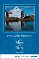 Viktor Arnar Ingólfsson: Das Rätsel von Flatey ★★★★