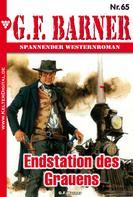 G.F. Barner: G.F. Barner 65 – Western ★★★★★