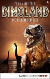 Dino-Land - Folge 10 - Die Pilger der Zeit