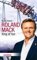 Benno Stieber: Roland Mack