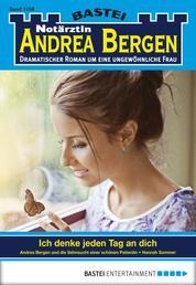 Notärztin Andrea Bergen - Folge 1268 - Ich denke jeden Tag an dich