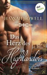 Das Herz des Highlanders - Roman