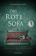Jörg Armin Kranzhoff: Das Rote Sofa