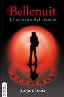 Juanjo de Goya: El corazón del tiempo