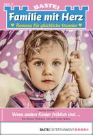 Martina Linden: Familie mit Herz 12 - Familienroman ★★★★★