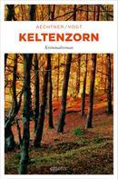 Uli Aechtner: Keltenzorn ★★★★