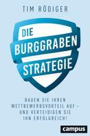 Tim Rödiger: Die Burggraben-Strategie