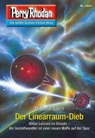 Michelle Stern: Perry Rhodan 2855: Der Linearraum-Dieb ★★★★