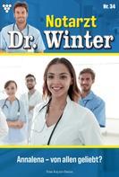 Susanne Svanberg: Sophienlust 383 – Familienroman ★★★★★
