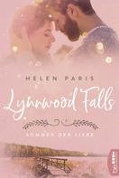 Helen Paris: Lynnwood Falls - Sommer der Liebe ★★★★