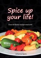 Johanna Spetz: Spice Up Your Life