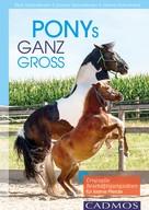 Ruth Katzenberger: Ponys ganz groß ★★★★★