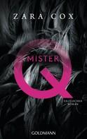 Zara Cox: Mister Q ★★★★