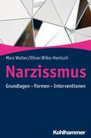 Marc Walter: Narzissmus