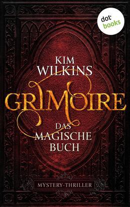 Grimoire - Das magische Buch