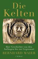 Bernhard Maier: Die Kelten ★★★★