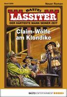 Jack Slade: Lassiter - Folge 2299 ★★★★