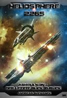 Andreas Suchanek: Heliosphere 2265 - Band 36: Ash'Gul'Kon - Der letzte Blick zurück (Science Fiction) ★★★★