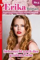Helga Winter: Erika Roman 5 – Liebesroman