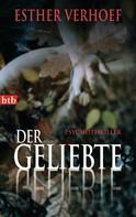 Esther Verhoef: Der Geliebte ★★★★